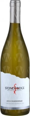 Stoney Ridge Estate Winery Chardonnay