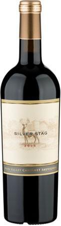 Silver Stag Cabernet Sauvignon Bottle