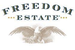 Freedom Estate Logo