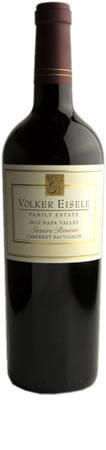 Volker Eisele Family Estate Sievers Reserve, Cabernet Sauvignon Bottle Preview