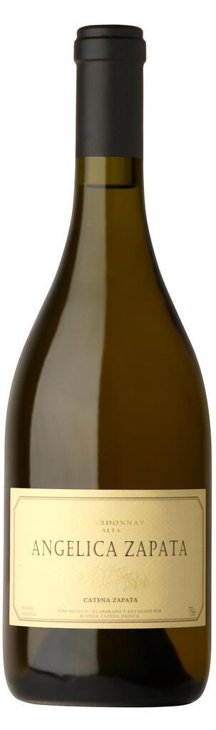 Bodega Catena Zapata Angélica Zapata Chardonnay Alta Bottle Preview