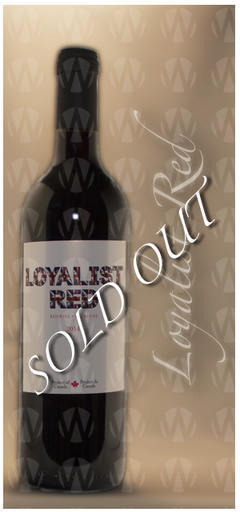 Cape Vineyards Loyalist Red