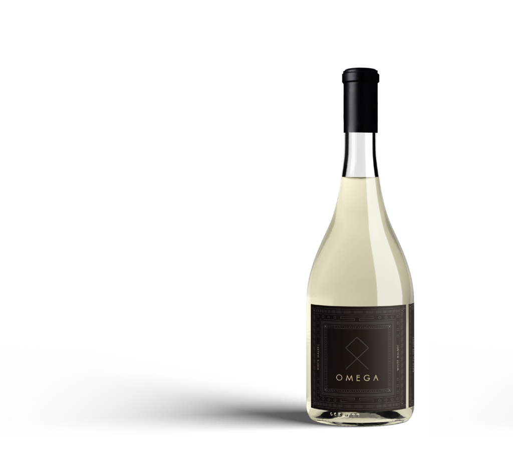 Crowdfarming.wine OMEGA / White Malbec Bottle Preview