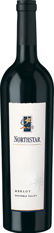 Northstar Winery Columbia Valley Merlot Bottle Preview