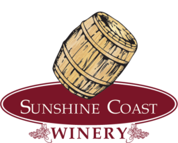 Sunshine Coast Winery Logo