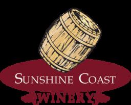 Sunshine Coast Winery Logo