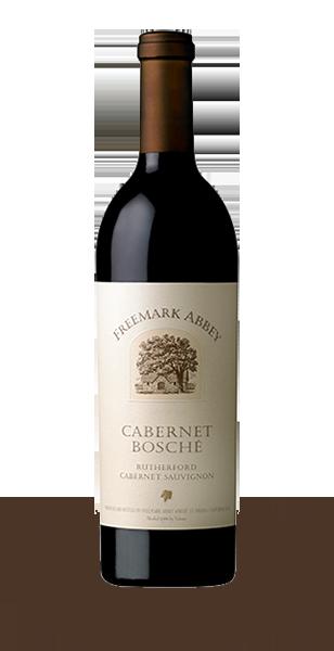 Freemark Abbey Cabernet Bosché Bottle Preview