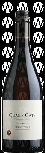 Quails' Gate Winery Stewart Family Reserve Pinot Noir