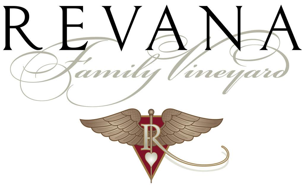 Revana Family Vineyard Logo
