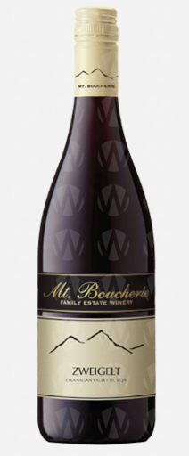 Mt. Boucherie Family Estate Zweigelt