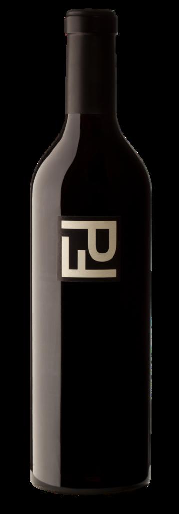 Brandlin Vineyard Zinfandel Bottle