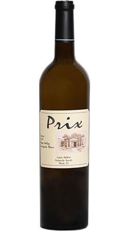 Hagafen Cellars Prix Sauvignon Blanc Bottle Preview