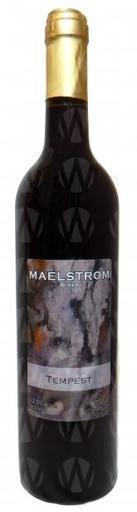 Maelstrom Winery Tempest