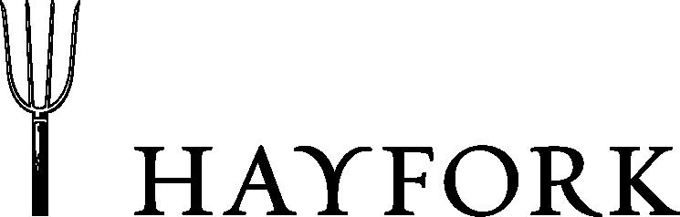 Hayfork Wine Co. Logo