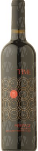 Time Estate Winery Meritage Red