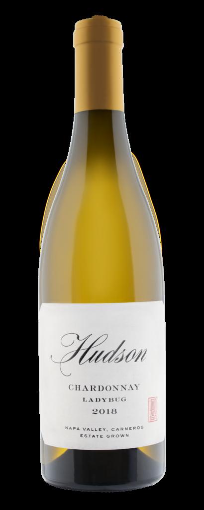 Hudson Ladybug Chardonnay Bottle Preview