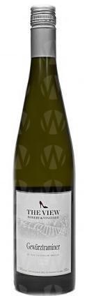 The View Winery & Vineyard Gewurztraminer