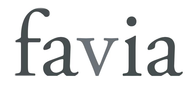 Favia Logo