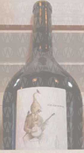 The Hatch Wines Clone Series Birds Eye View Pinot