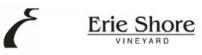 Erie Shore Vineyard Logo