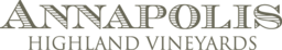 Annapolis Highland Vineyards Logo