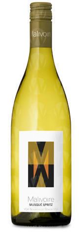 Malivoire Wine Company Musqué Spritz