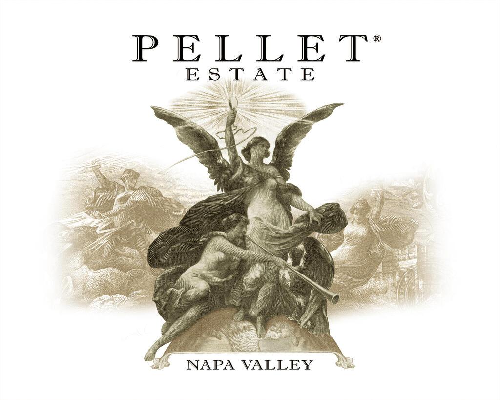 Pellet Estate Logo