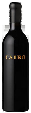 Gamble Family Vineyards Cairo Cabernet Sauvignon Bottle Preview