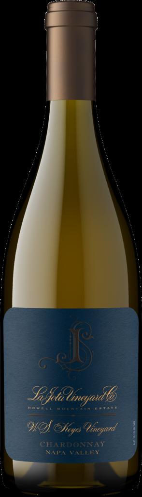 La Jota Vineyard Co. W.S. Keyes Vineyard Chardonnay Bottle Preview