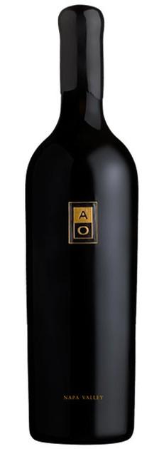 Alpha Omega Era Bottle Preview