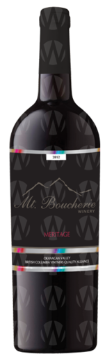 Mt. Boucherie Family Estate Meritage