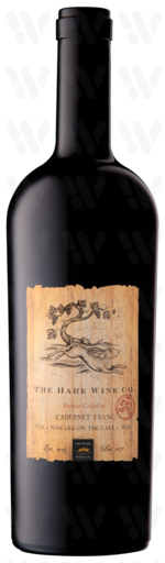The Hare Wine Co. Frontier Cabernet Franc