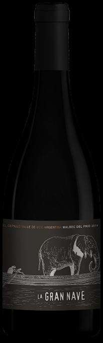 Canopus La Gran Nave Bottle Preview