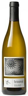 Long Meadow Ranch Winery Chardonnay Farmstead Bottle Preview
