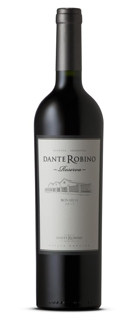Bodega Dante Robino Dante Robino Reserva Bonarda Bottle Preview