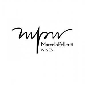 Marcelo Pelleriti Wines Logo