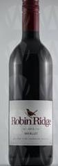 Robin Ridge Winery Cabernet Franc