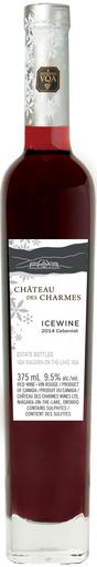 Château des Charmes Cabernet Icewine