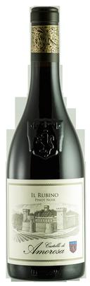 Castello di Amorosa PINOT NOIR, Il Rubino Bottle Preview