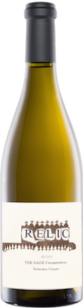 Relic The Sage Chardonnay Bottle Preview