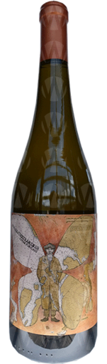 The Hatch Wines Hobo Series Gewürztraminer