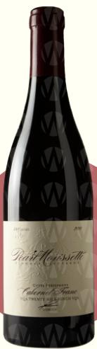 Pearl Morissette Estate Winery Cuvée Persephone Cabernet Franc