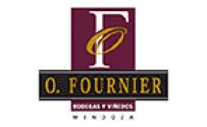O. Fournier Logo
