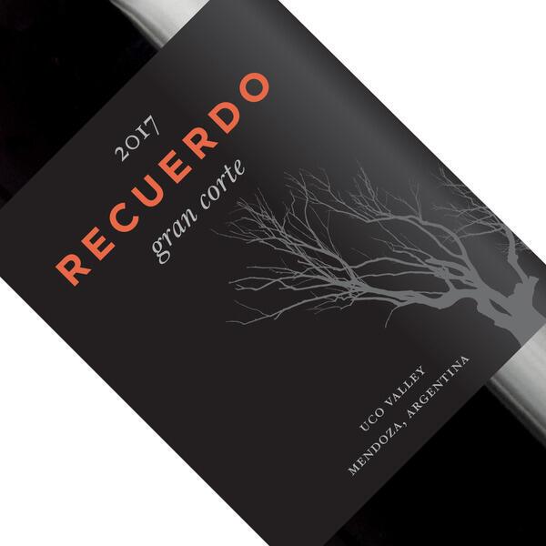 Vines of Mendoza Recuerdo Gran Corte Bottle Preview