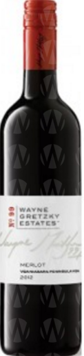 Wayne Gretzky Estate Wines No.99 Merlot