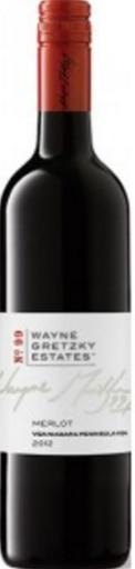Wayne Gretzky Estate Wines No.99 Merlot