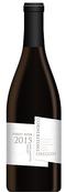 Cornerstone Cellars Willamette Valley Pinot Noir White Label Bottle Preview