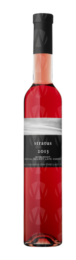 Stratus Vineyards Special Select Late Harvest Cabernet