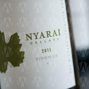Nyarai Cellars Viognier