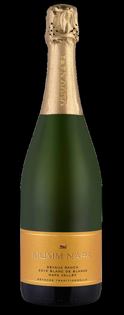 Devaux Ranch Bottle